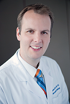 Andrew Taylor, M.D.